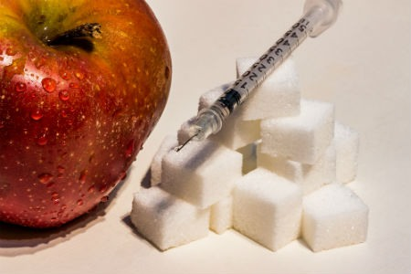 Consumo excesivo de fructosa