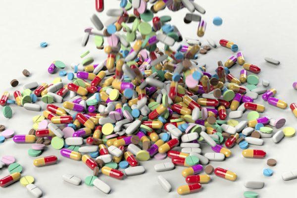 Desarrollo de nuevos antibióticos