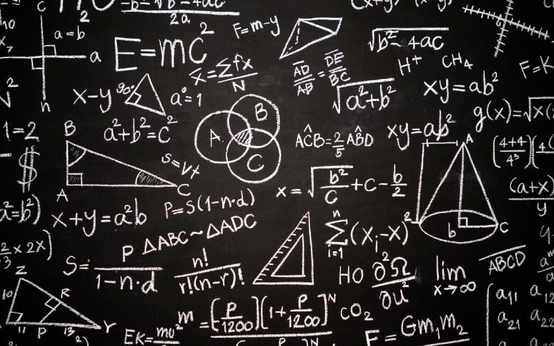 Ramas de la física