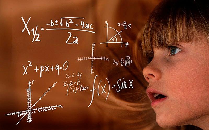 Ley de los signos en matemática para suma, resta, multiplicación y división