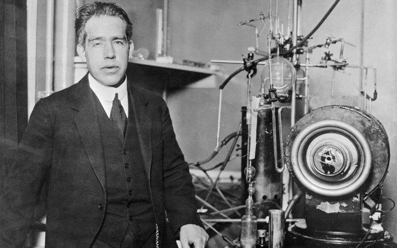 Modelo atómico de Bohr: explicación y postulados