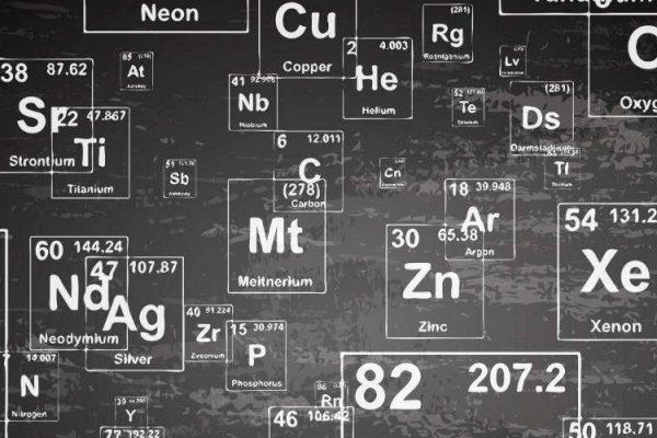 ¿Cuáles son las propiedades de la materia?
