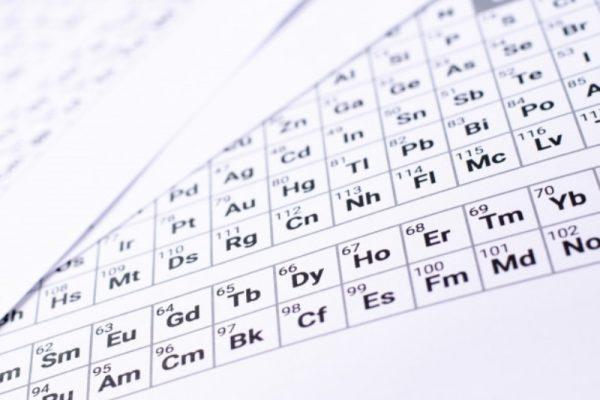 Qué es la electronegatividad
