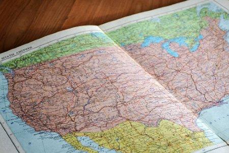 Tipos de espacios geográficos