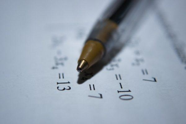 Matemáticas en las apuestas deportivas