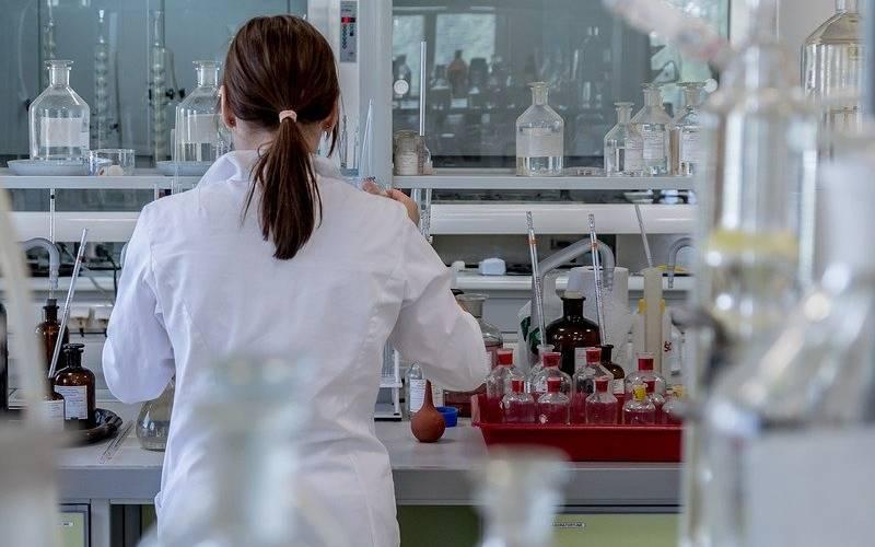 Aportaciones a la química