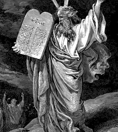 10 mandamientos de la Iglesia Católica