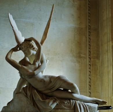 escultura neoclásica