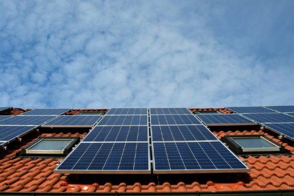 Ventajas instalar energía solar en casa