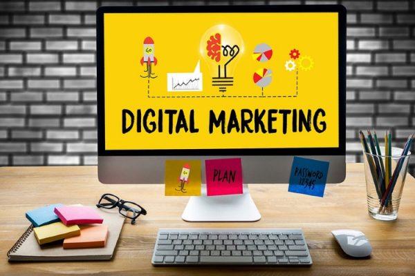 Aumento del interés en la formación en Marketing Digital