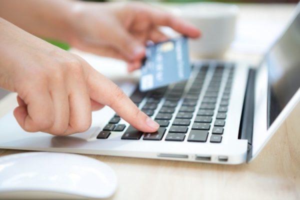 Cómo hacer pagos seguros por Internet