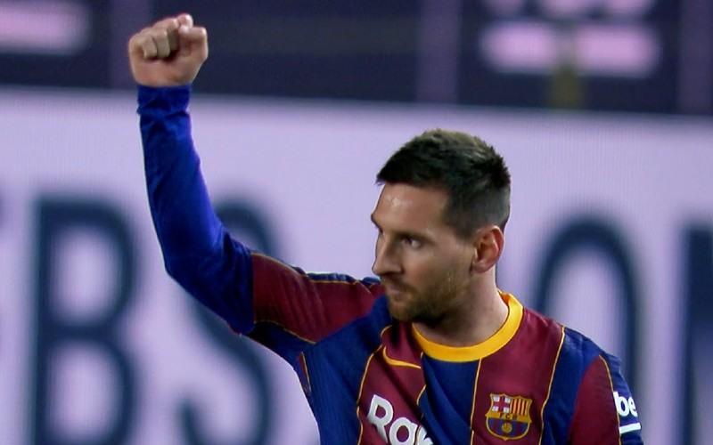 Mejor goleador de la Liga