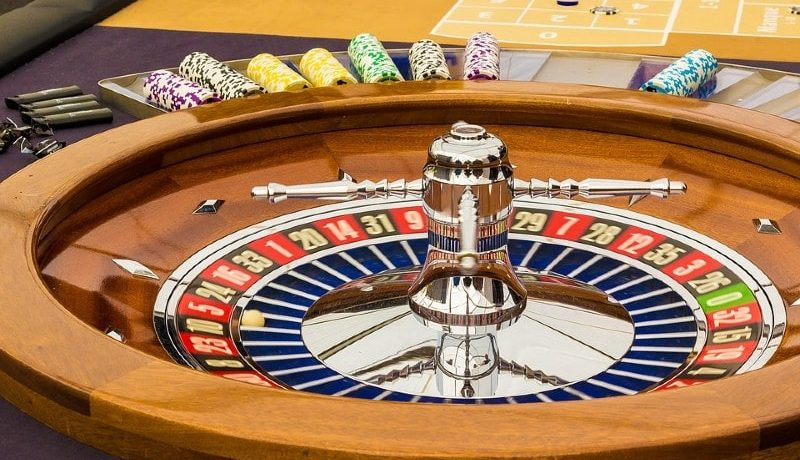 Cómo nació la roulette