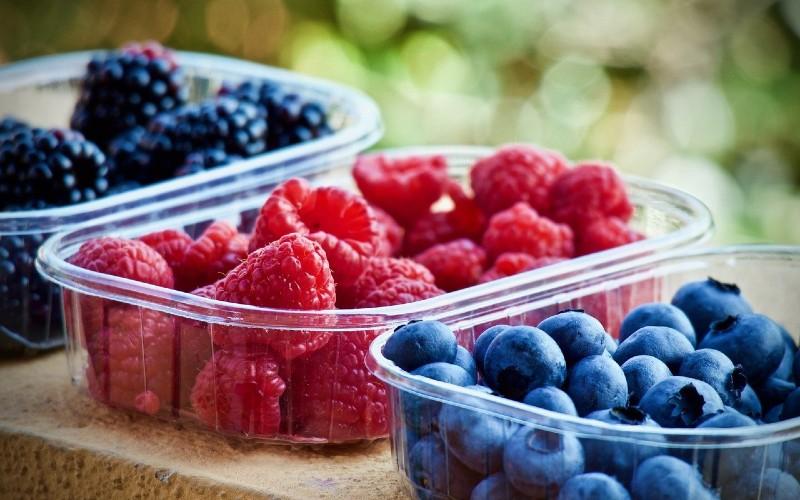 Comidas refrescantes para este verano