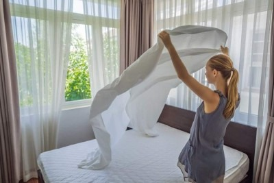 Limpiar colchón